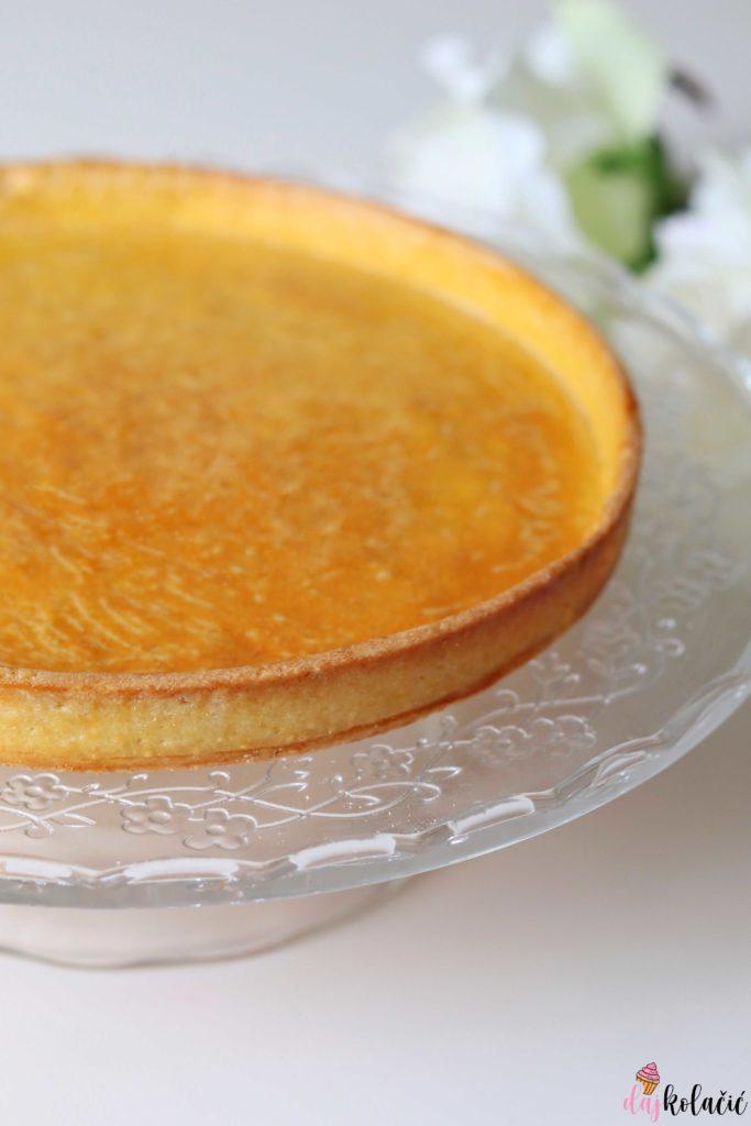 Kako napraviti prhko tijesto za pite i tartove?